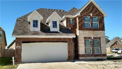 Baytown Single Family Home For Sale: 8111 Baycrest Circle