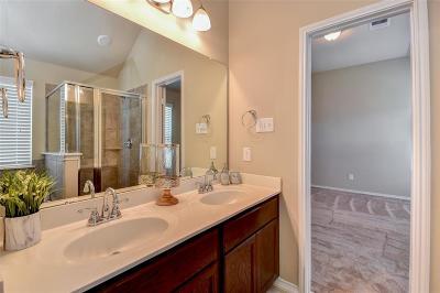 Houston Single Family Home For Sale: 12639 Vogle Creek Trail
