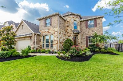 Spring Single Family Home For Sale: 20302 Harbor Springs Lane
