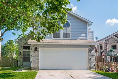 Tomball, Tomball North Rental For Rent: 12222 Cardston Court