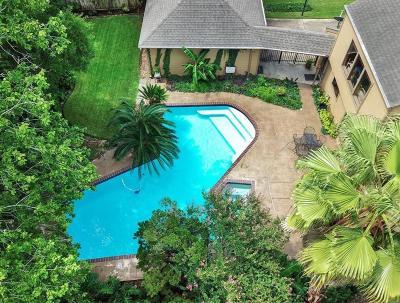 Houston Single Family Home For Sale: 1703 Prairie Mark Lane