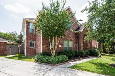 League City TX Single Family Home For Sale: $380,000