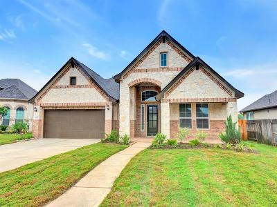Sugar Land Single Family Home For Sale: 3934 Dogwood Canyon Lane