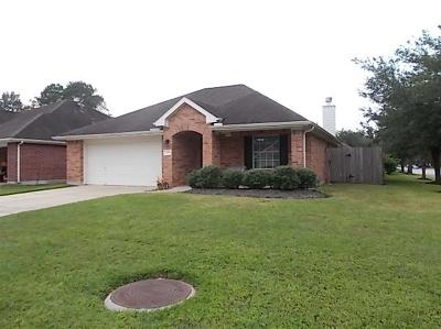 Kingwood Single Family Home For Sale: 22841 Lantern Hills Drive