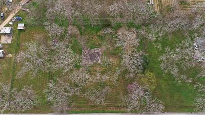 Simonton Residential Lots & Land For Sale: 409 Wagon Road