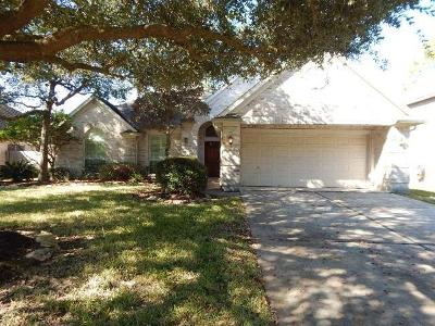 Cypress TX Single Family Home For Sale: $234,900