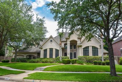 Sugar Land Single Family Home For Sale: 3311 Alcorn Crossing Drive