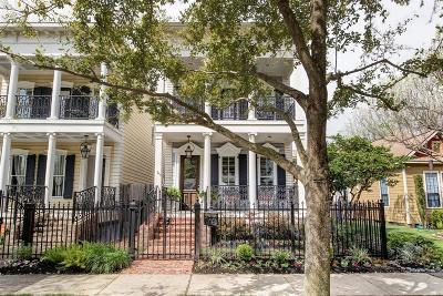 Single Family Home For Sale: 1505 Rutland
