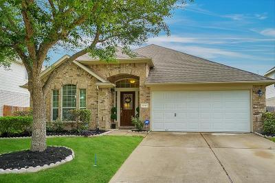 Katy Single Family Home For Sale: 6315 Hope Wood Mills Drive
