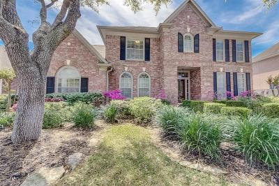 Sugar Land Single Family Home For Sale: 6422 Aspen Cove Court