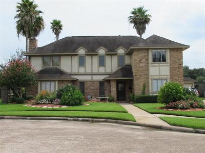 Pasadena Single Family Home For Sale: 4226 Shanna Lane