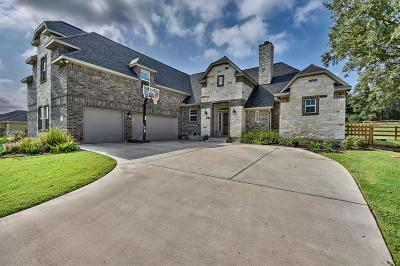 Washington County Single Family Home For Sale: 3273 Rolling Ridge Lane