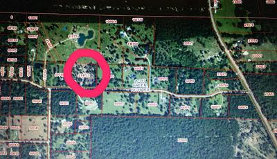 Dayton Residential Lots & Land For Sale: Tbd County Road 650