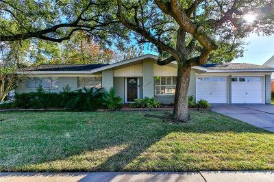 La Porte Single Family Home For Sale: 10330 Winding Trail Road
