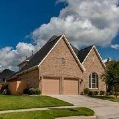Single Family Home For Sale: 2814 Garrison Trail Lane