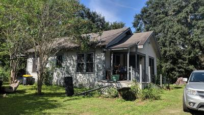Fulshear Single Family Home For Sale: 7903 Wallis Street
