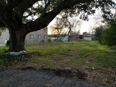 Pearland Residential Lots & Land For Sale: 2540 Texas Avenue
