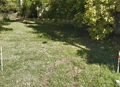 Residential Lots & Land For Sale: 209 E 38th Street