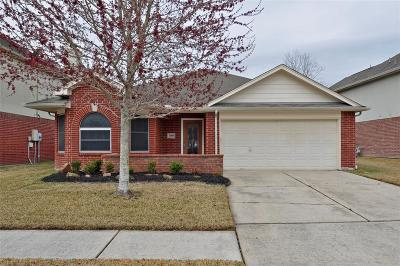 Kingwood Single Family Home For Sale: 26895 Regency Pines Drive