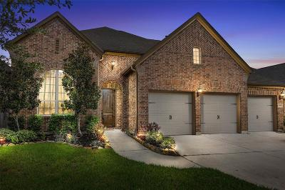 Spring Single Family Home For Sale: 1908 Lora Meadows Court