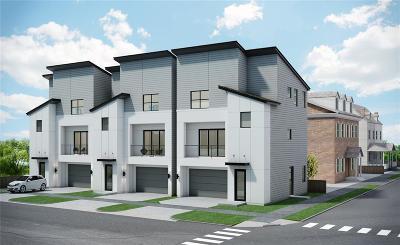 Single Family Home For Sale: 2923 Baer Street