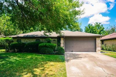 Katy Single Family Home For Sale: 22118 Provincial Boulevard