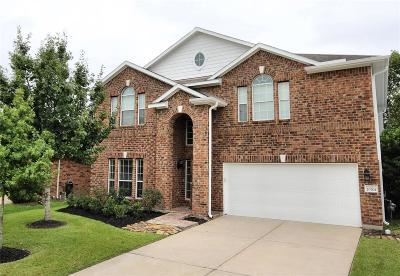 Richmond TX Single Family Home For Sale: $295,000