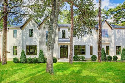 Channelview, Friendswood, Houston, Humble, Kingwood, Pearland, South Houston, Sugar Land, West University Place Single Family Home For Sale: 38 Carolane Trail