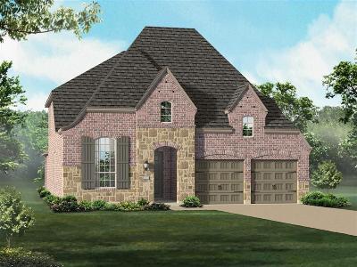 Katy Single Family Home For Sale: 6907 Thomas Trail
