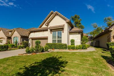 Sugar Land Single Family Home For Sale: 4919 Sweet Grove Ridge Lane