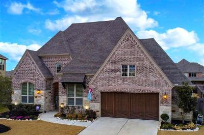 Fulshear TX Single Family Home For Sale: $419,995