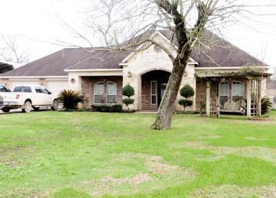 Baytown Single Family Home For Sale: 202 Lost Lake Drive