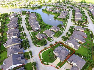 Missouri City Single Family Home For Sale: 6251 Ledger Lane