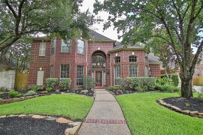 Cypress Single Family Home For Sale: 13403 Cypress Pond Drive