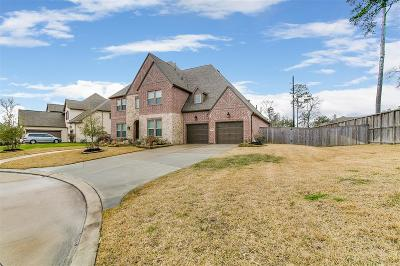 Cypress Single Family Home For Sale: 13407 Skyward Ridge Court