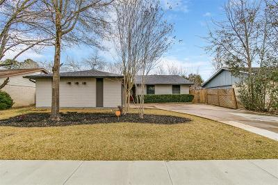 Missouri City Single Family Home For Sale: 2026 Turtle Creek Drive