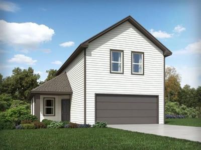 San Jacinto County Single Family Home For Sale: 24628 Pools Creek Way