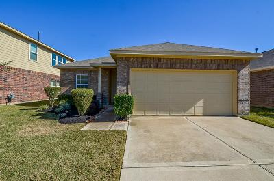 Cypress Single Family Home For Sale: 8130 Menorca Cove Drive