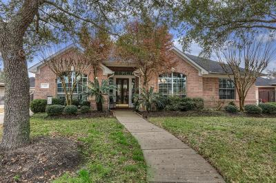 Single Family Home Sold: 2711 Havencrest Drive