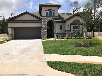 Montgomery County Single Family Home For Sale: 5058 Robin Park Court