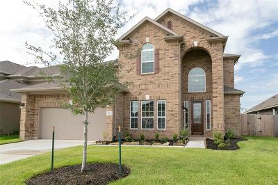 Single Family Home For Sale: 2404 Trocadero Lane