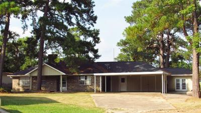 Trinity County Single Family Home For Sale: 45 Broadmoor