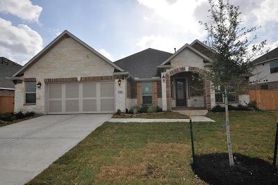 Lakes Of Savannah Single Family Home For Sale: 13506 Sorghum Drive