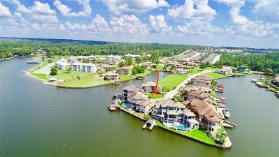 Conroe Residential Lots & Land For Sale: 12378 Tramonto Drive