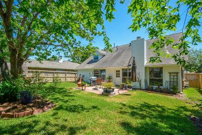 Single Family Home For Sale: 2311 Foundary Drive
