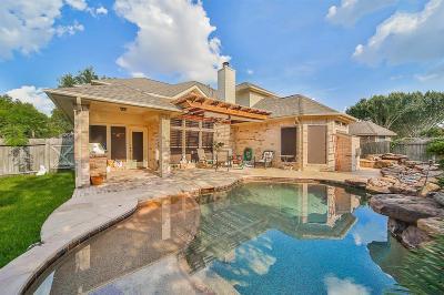 Single Family Home For Sale: 11219 Velvet Grass Lane