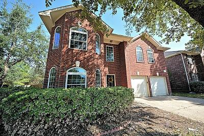 Cinco Ranch Single Family Home For Sale: 19930 Black Canyon Drive