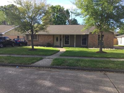 Single Family Home For Sale: 722 Seaway Drive