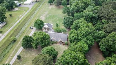 Huffman Single Family Home For Sale: 108 Bearden Lane