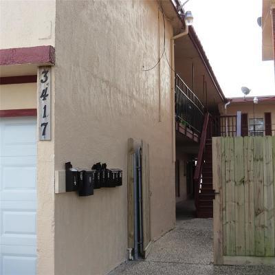 Galveston Rental For Rent: 3417 Ave O #1 DN